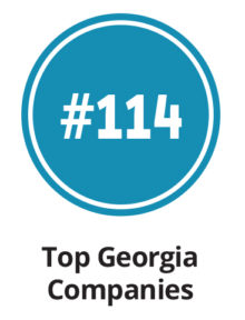 Ranked #114 in Georgia
